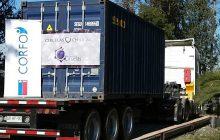 Cierre del proyecto CORFO, Node Exportación de Ciruelas